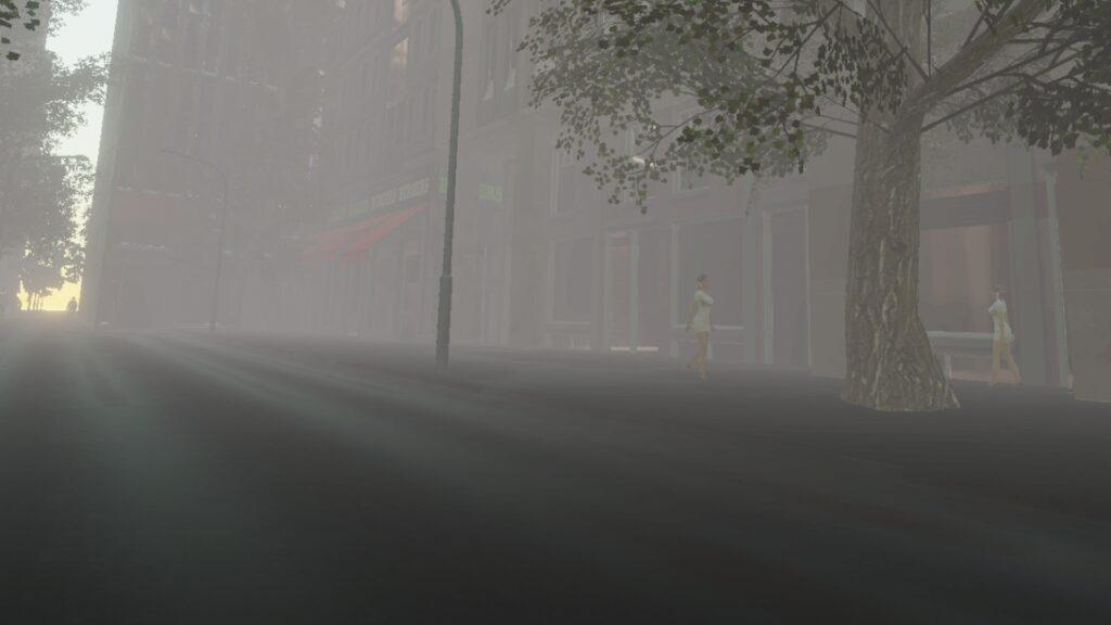 agorafobie VR